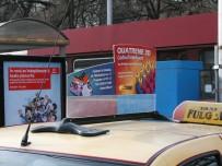 Panou Publicitar Taxi 5