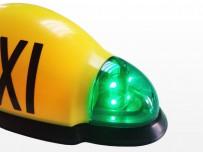 Lampa Taxi Elka Model DL 2